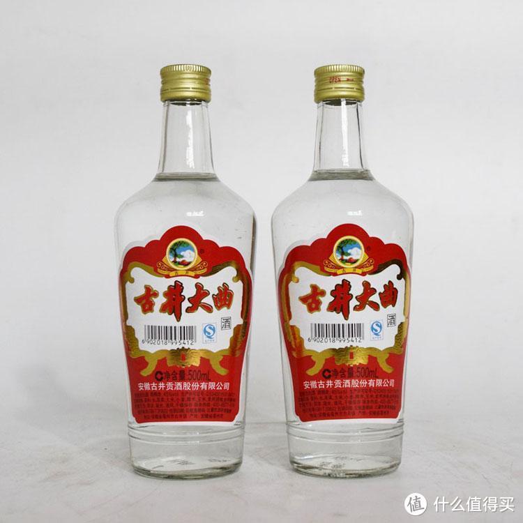 5款纯粮老酒,老一辈人经常喝,现因包装简约,常被人当成劣质酒