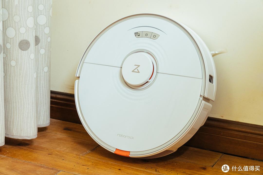 """石头扫拖机器人T7S自动集尘套装""""解放""""扫拖家务活,给懒人生活带来怎样的变化"""
