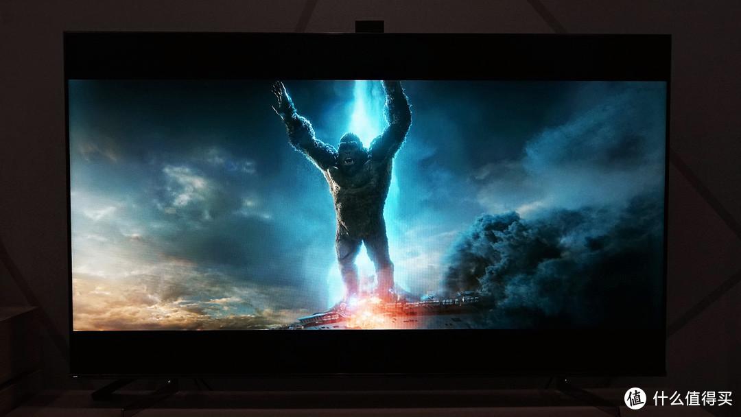 影视+游戏+社交的家庭娱乐中心:海信ULED XDR 65英寸电视 U7G- PRO体验报告