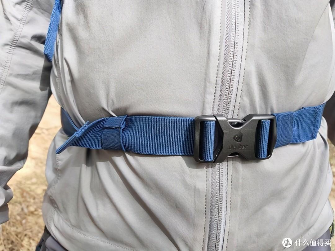 多特Deuter韦特XV双肩包 商务、运动两相宜