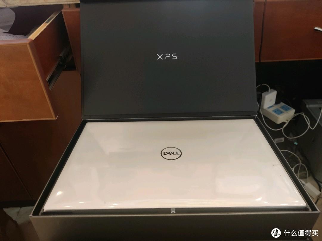 戴尔XPS17 9700简评 现在高端intel办公本的存在意义在哪