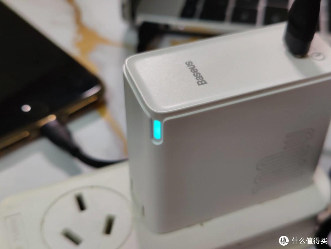 100瓦QC5氮化镓充电器,倍思带来全新多设备共充时代