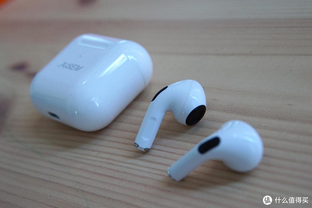 性价比新标杆,西圣Ava迷你蓝牙耳机轻体验
