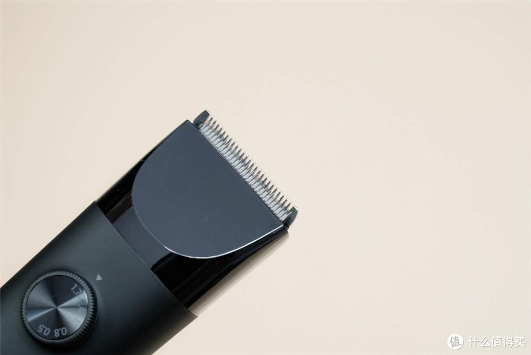 花149元买了把米家理发器,成为托尼老师就靠它了