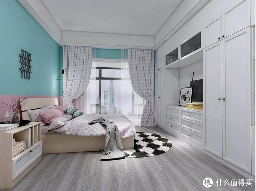 您家的衣柜位置选对了吗?