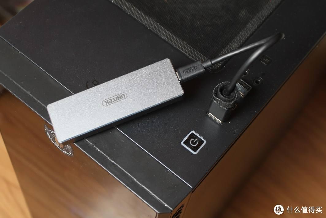 入手优越者硬盘盒,低成本帮爱存资源的表弟解决数据难题