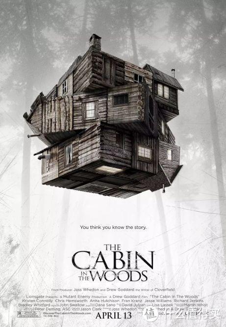 """夏日家庭影院纵享""""阴""""凉,附个人喜欢的多部优秀的恐怖电影推荐"""