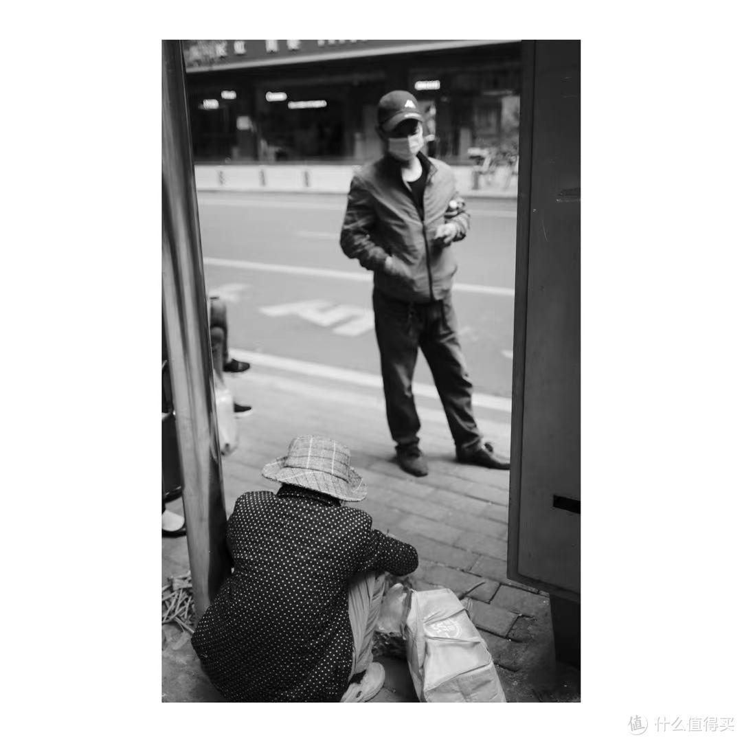 徕卡m10——盲拍扫街
