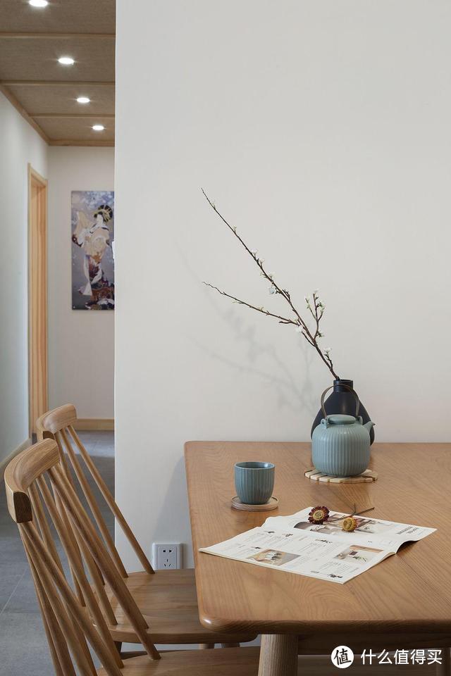 参观武汉夫妻家后,我看到了岁月静好的模样,全屋温馨治愈美极了