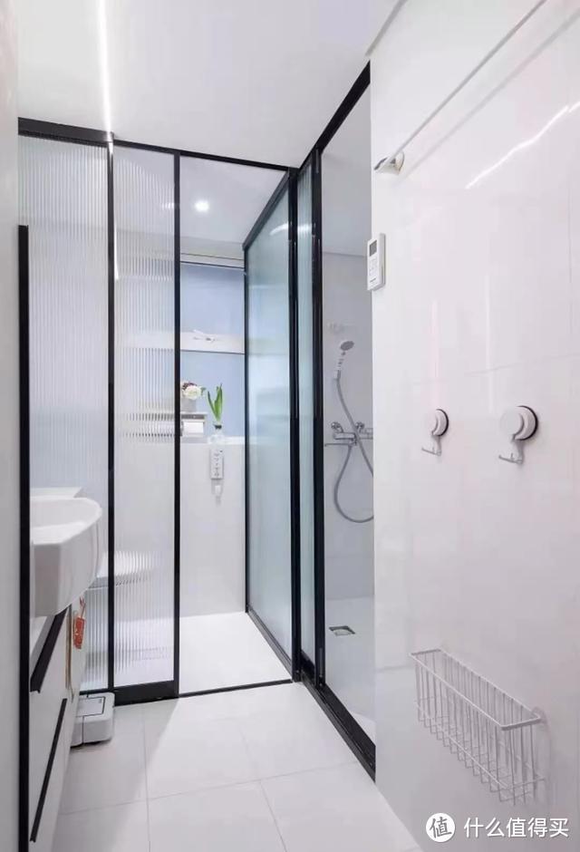 三分离卫浴实景图