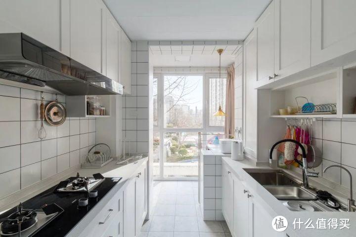 不落灰的80㎡小豪宅,比印象中的北欧风高级多了!