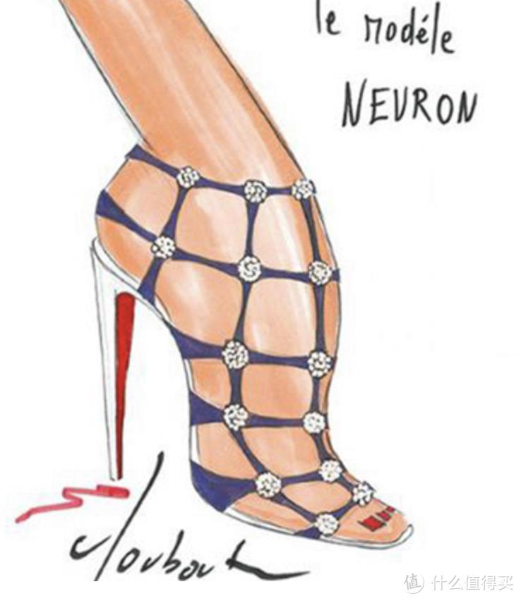 识衣间 VOL.124:众多女星脚底的那抹红,是每个女人都梦想拥有的CL