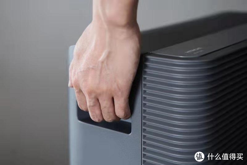新家除甲醛的利器——日立EP-PF120C空气净化器测评