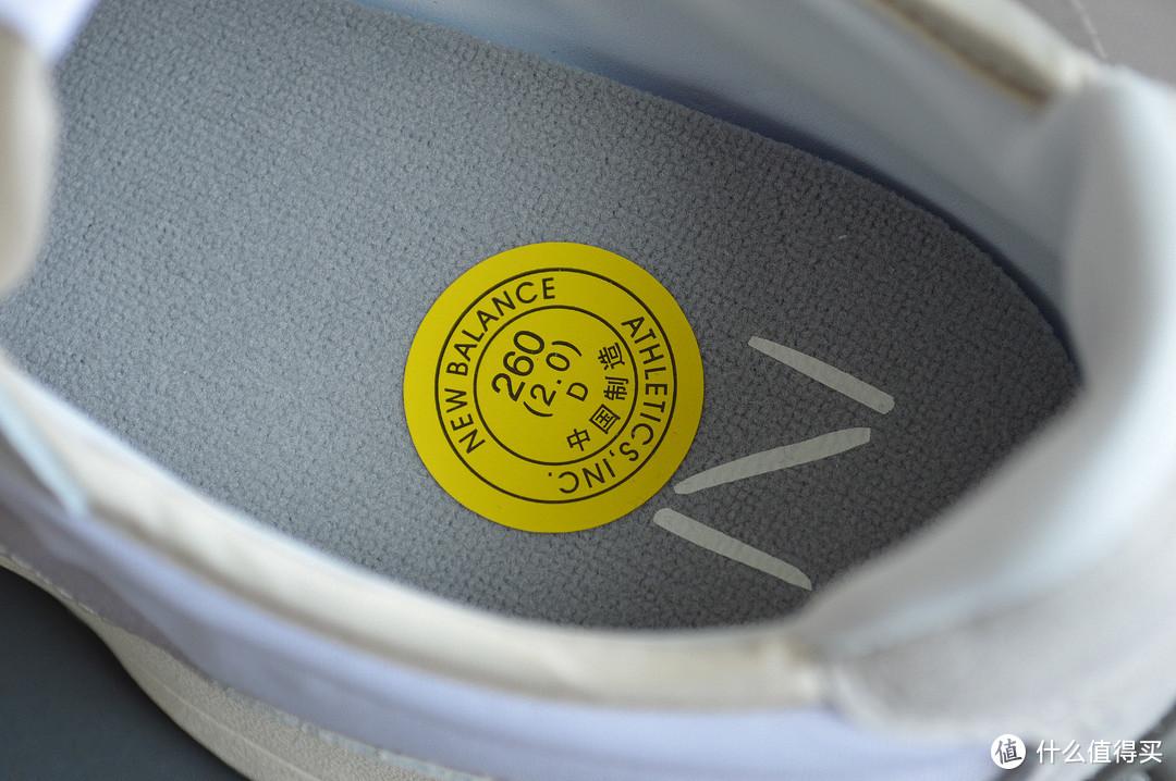 New Balance × Noritake 联名款327到手了!超详细晒单!
