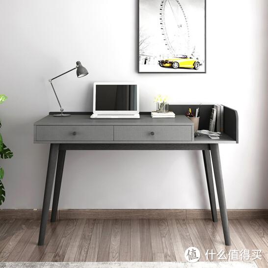 这六款精选书桌,各有不同但很实用,你的孩子学习,书房办公都是不二之选,带你看看~