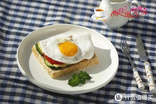 五月早餐儿子迷上了它,简单营养又美味,只需5分钟,我特乐意做