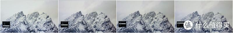 索尼VPL-VW598 HDR动态处理能力实现质的飞跃