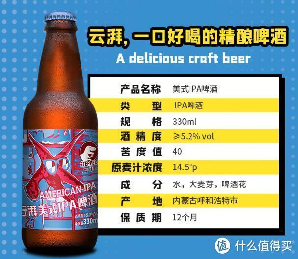 7元封顶,8款好喝不贵的口粮啤酒推荐