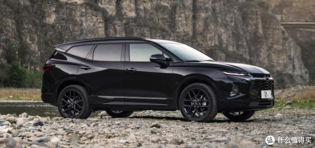 7座旗舰SUV对比:雪佛兰开拓者和大众途观L谁更值得买?