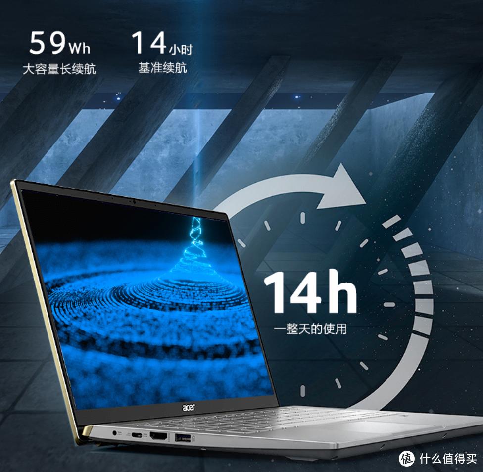 """宏碁推出""""传奇X""""轻薄游戏本、锐龙5700U+GTX 1650"""