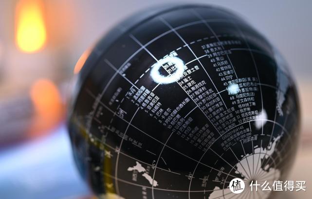 苏伊士运河在哪里?看看得力的磁悬浮地球仪
