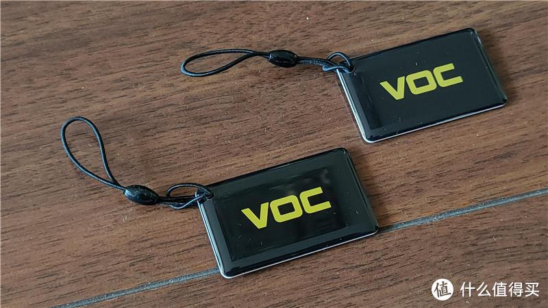 华为生态新成员,华为智选 VOC智能门锁S