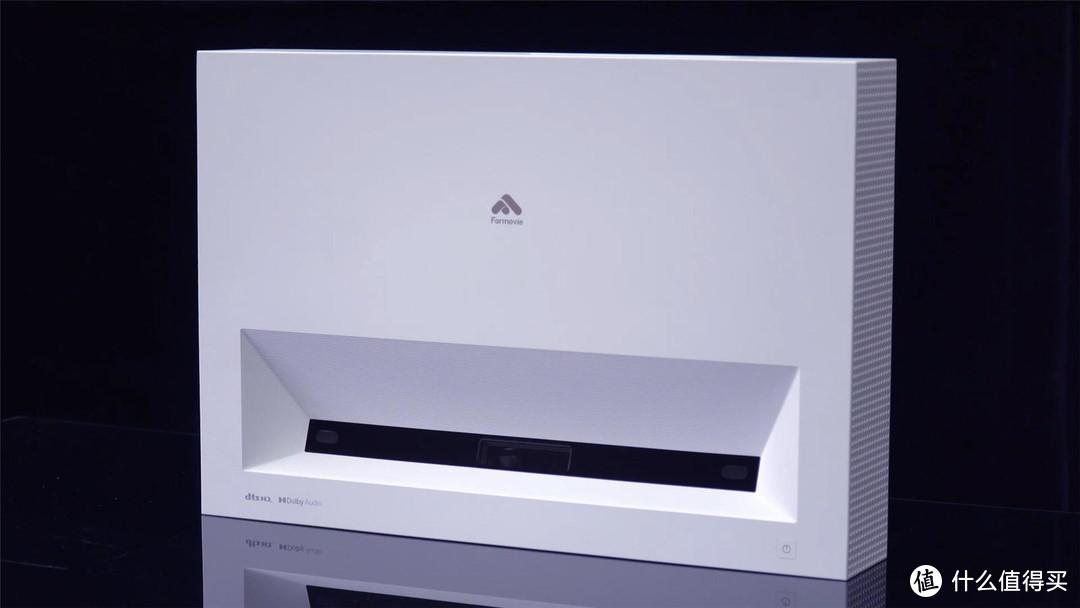 售价跌破万元,100英寸的4K巨幕,峰米C2激光电视开箱