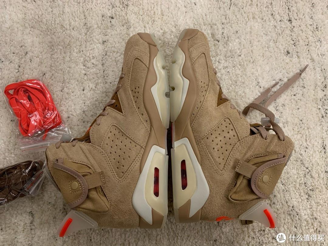 Adidas、Nike、Air Jordan开箱分享
