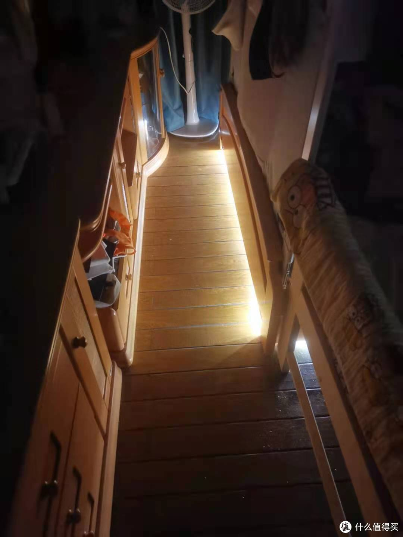 homeassistant系列(五):普通灯带 变身 自动感应夜灯