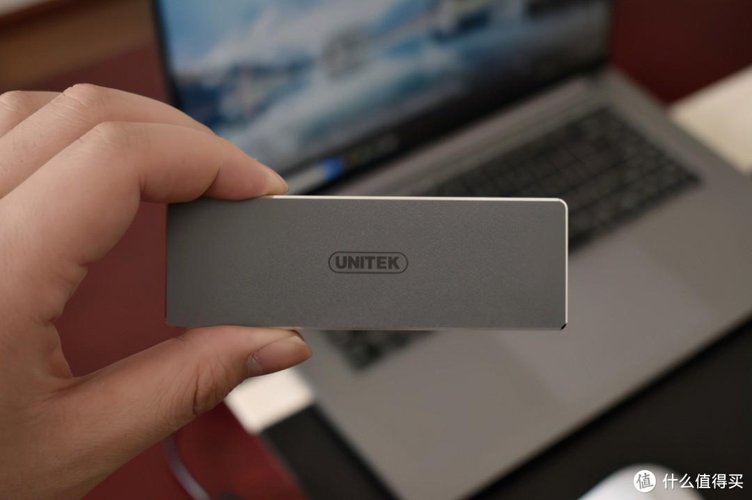 固态别压箱底啦,加个优越者硬盘盒秒变高性能移动硬盘