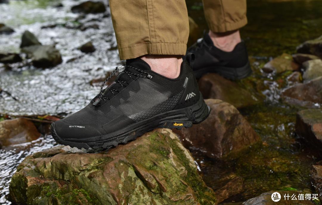 天越全防水户外机能鞋,时尚与户外的有机融合,值得选择