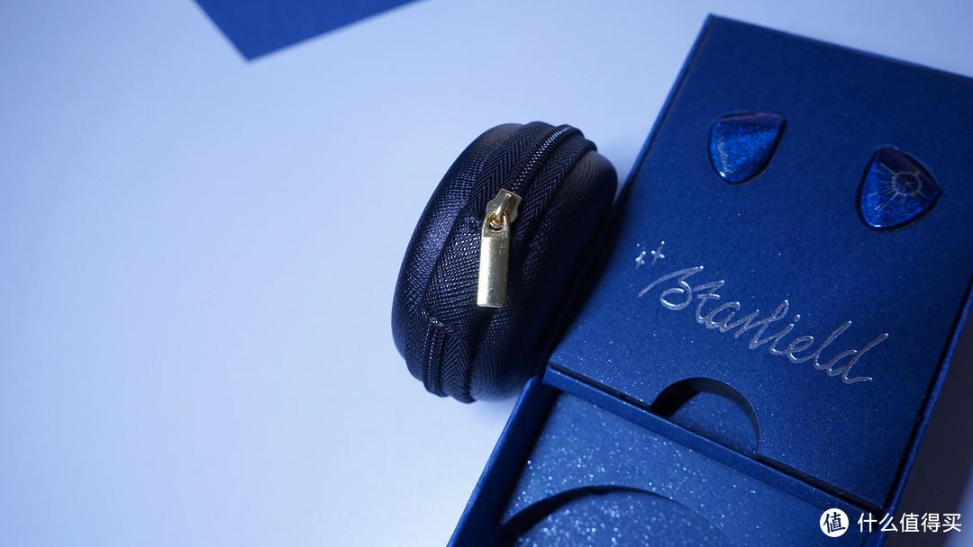 二次元萌妹同款耳机 水月雨 Starfield星野动圈耳机使用体验