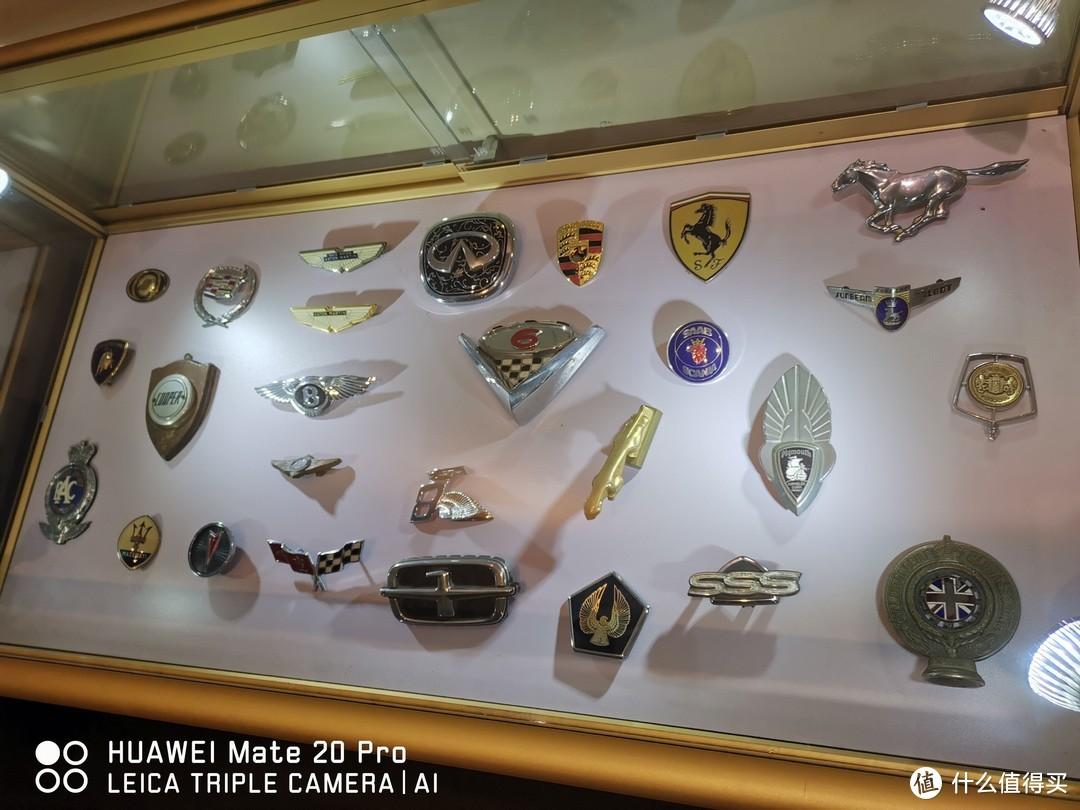 为了多数男人心目中的梦想,打卡北京汽车博物馆