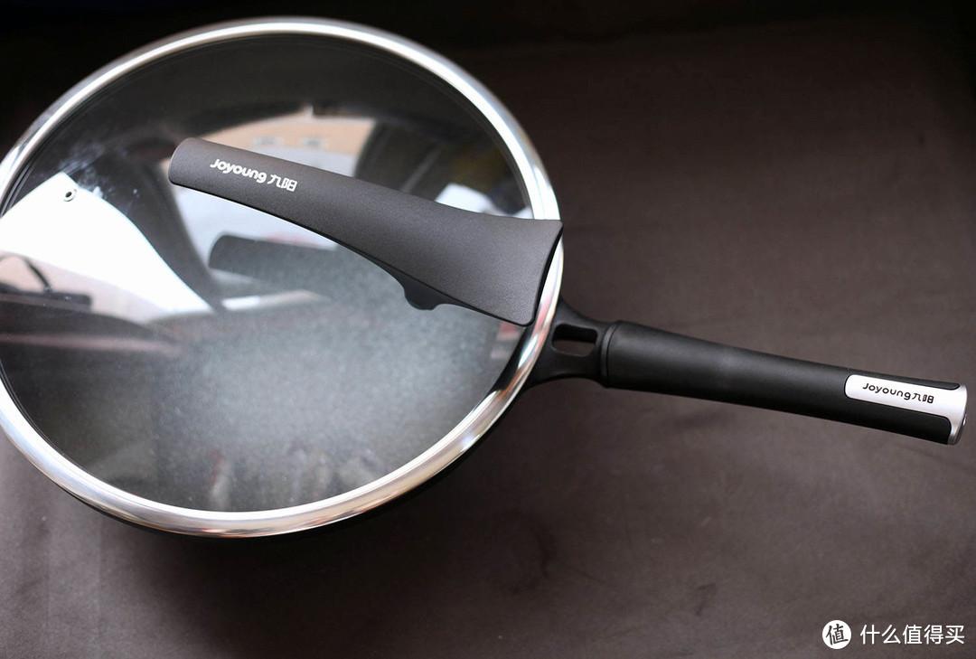 晶钻是啥?为了测评这口锅,我显微镜都用上了!