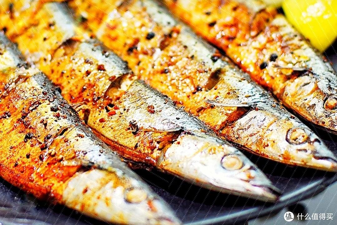 """5种鱼很多人给""""差评"""",秋刀鱼太腥,巴沙鱼是假货,网友:真实"""