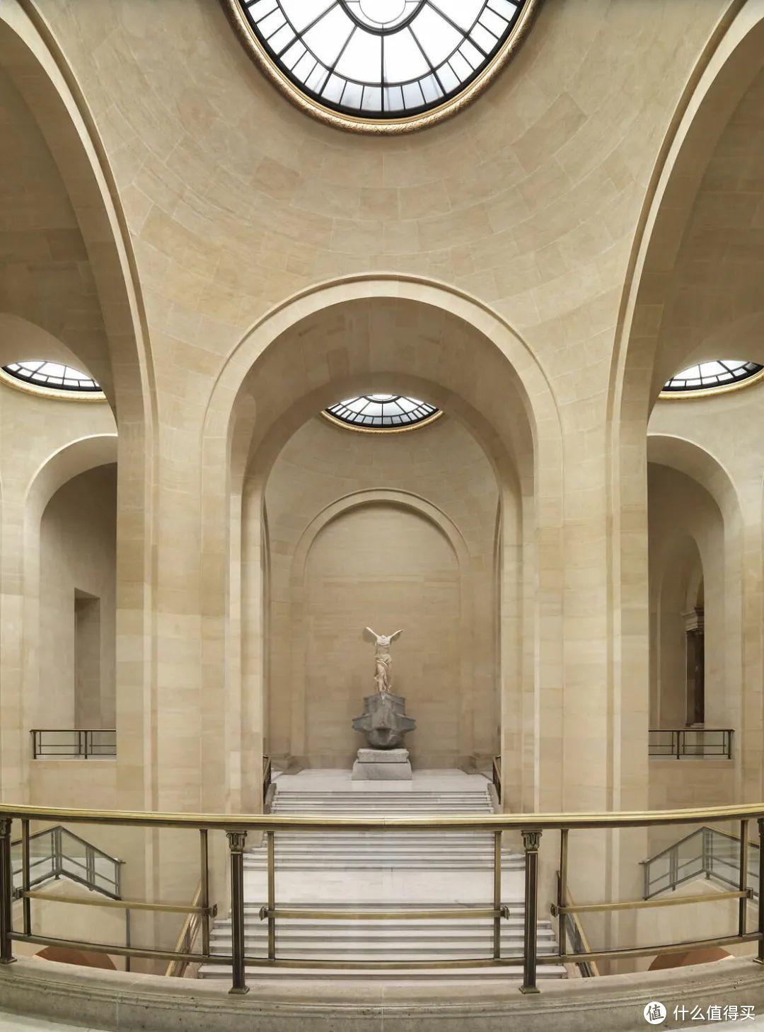 博物馆日特辑:卢浮宫有三宝—胜利,断臂和微笑