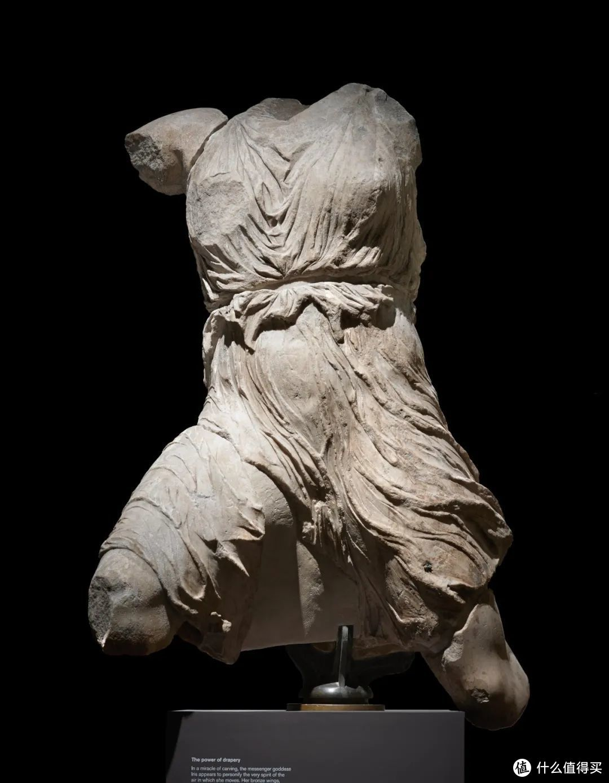 大英博物馆帕特农神庙雕像