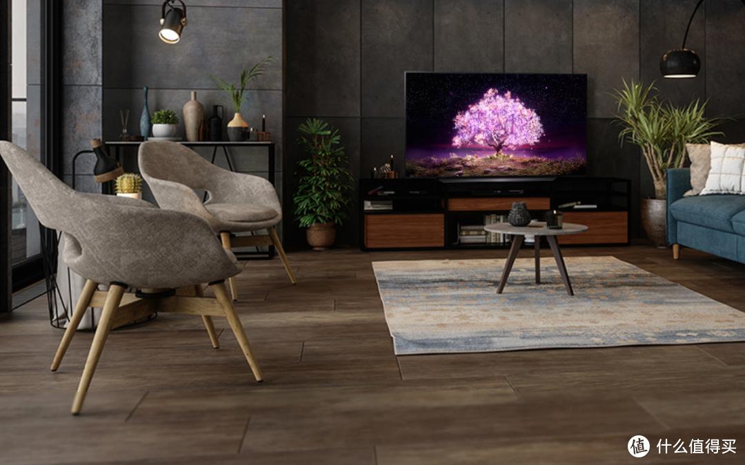 OLED电视带来出众观影体验,宅在家不出门也能收获完美假期