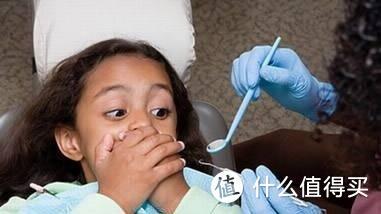 拿什么拯救你的牙齿,我的孩子!