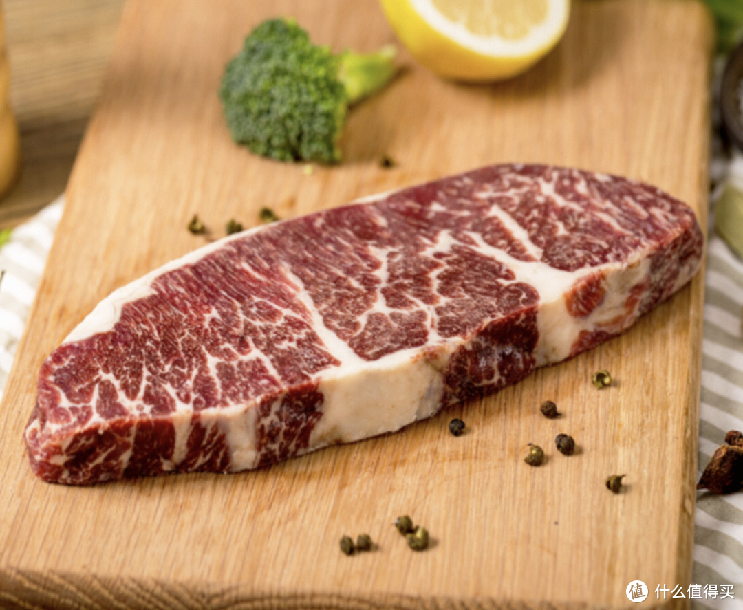 天谱乐食 M3翼板肉牛排
