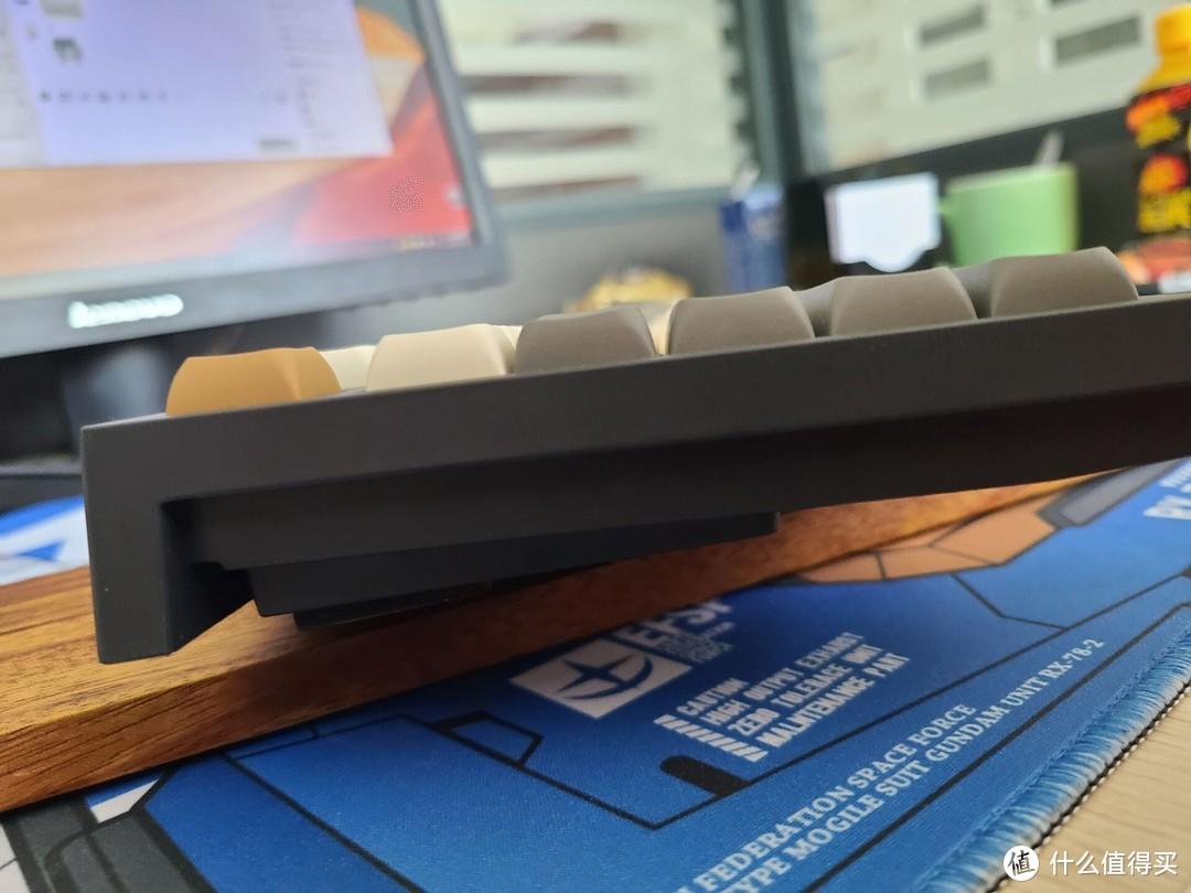 腹灵980键盘简单上手