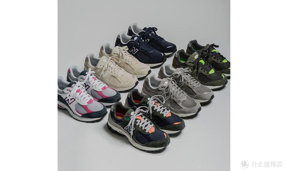 猿人迷彩鞋面~NB与BAPE联名慢跑鞋即将发售