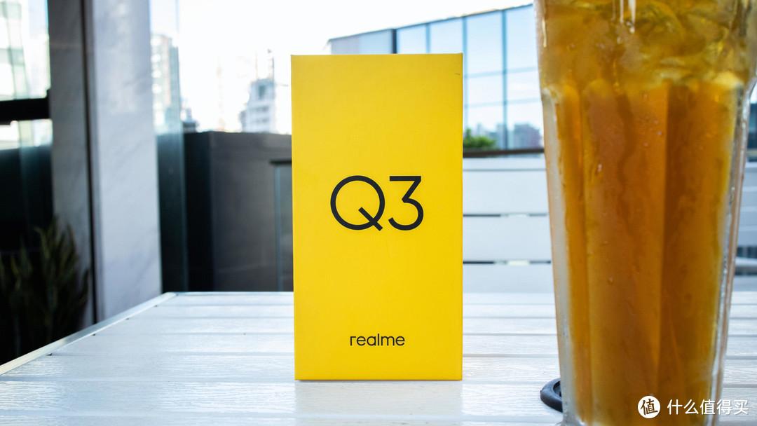realme真我Q3评测:设计性能屏幕全面升级,千元机上限在哪里?