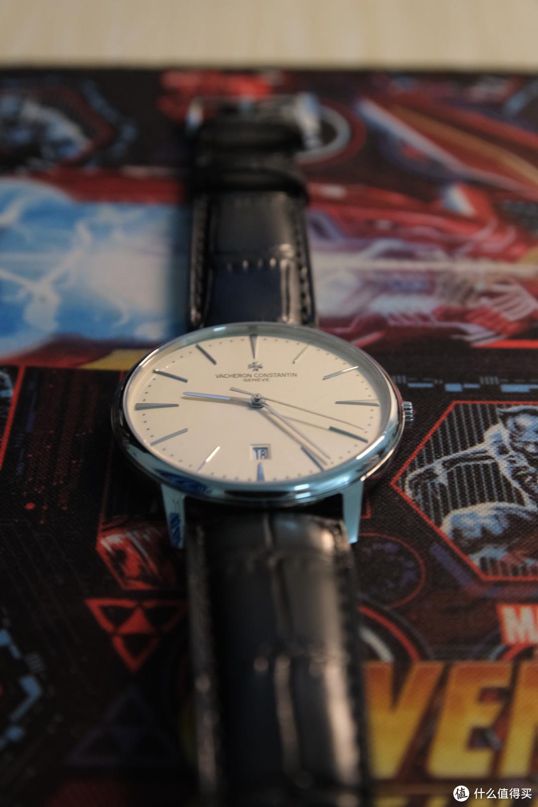 不认识的杂牌手表