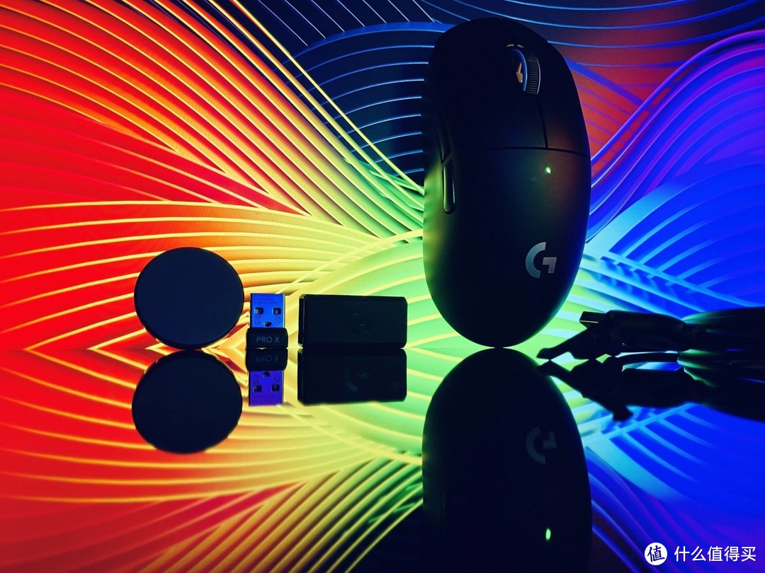 「键鼠选购指南」需求为王,科学搭配。附狗屁王二代ProX Superlight首发深度体验