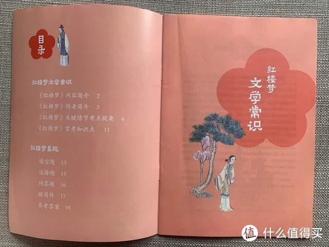 暑假给初中生儿子的红楼梦读本,我推荐这套骆玉明的