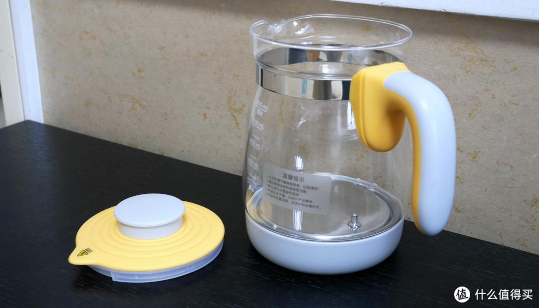 30 秒冲奶,宝宝不必等,夜奶更方便!大宇调奶器养娃必备!