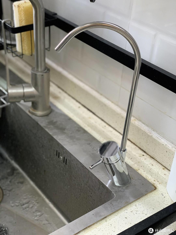 找个理由多喝水,开箱体验史密斯出品佳尼特直饮RO纯水机