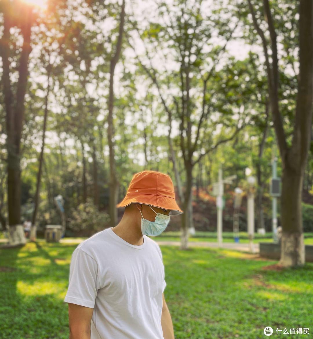渔夫帽款式,适合更日常休闲感穿戴,夏日必备时尚单品