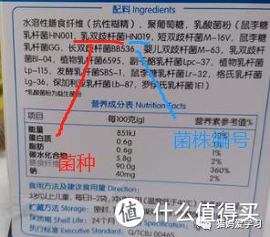 【精挑细选】益生菌挑花眼怎么办?